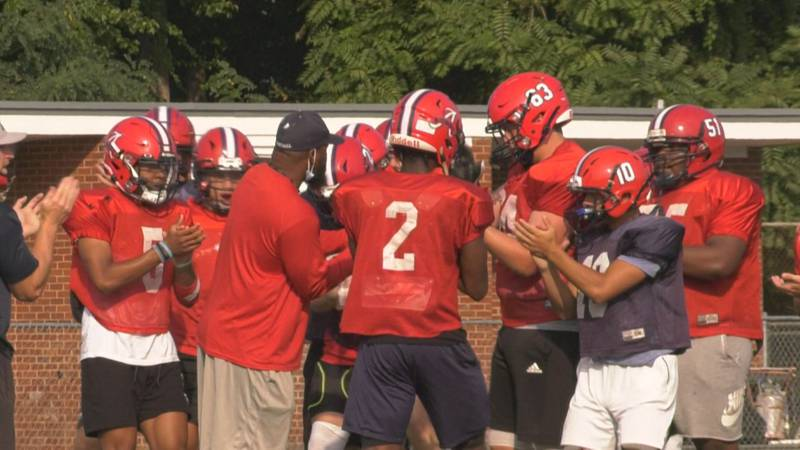 Albemarle's five-year run in the playoffs ended during the condensed, six-game schedule during...