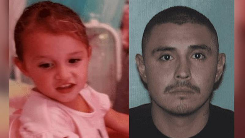 The Belen, New Mexico, Police Department issued an Amber Alert for Italy Hernandez. She is...