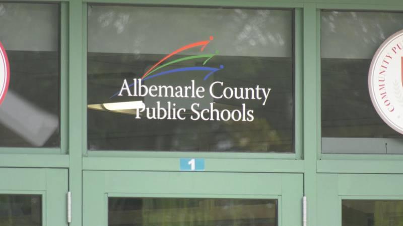 Albemarle County Public Schools