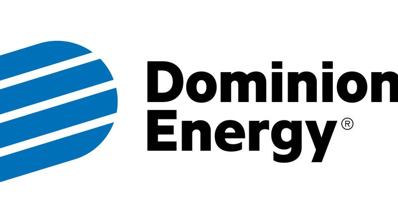 Dominion's new logo, released on May 10 as the former Dominion Resources Inc. changed its name...