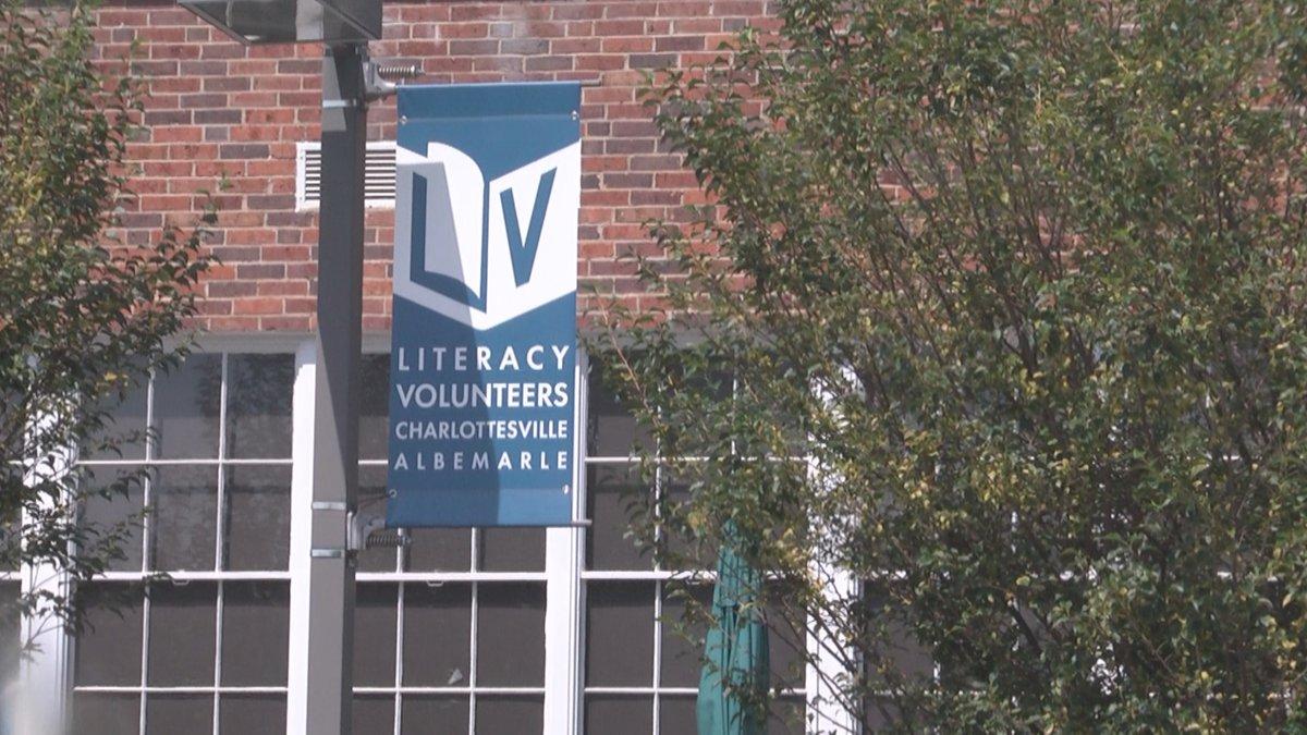 Literacy Volunteers of Charlottesville/Albemarle (LVCA) is seeing an increased interest in...