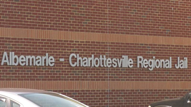 Albemarle-Charlottesville Regional Jail