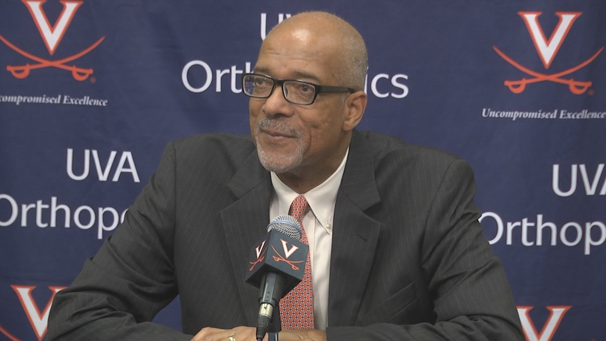 Former UVA Director of Athletics named to National Association of Collegiate Directors of ...