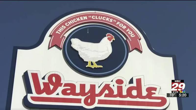 Wayside Chicken