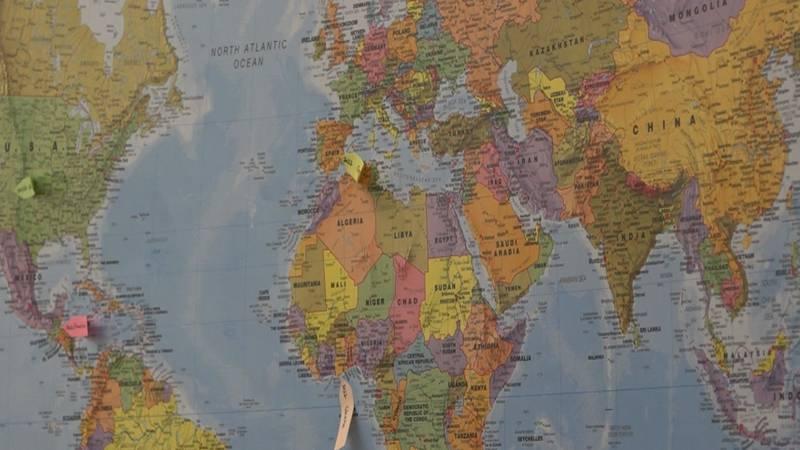 Eastern Mennonite University, James Madison University plan study abroad trips for the fall