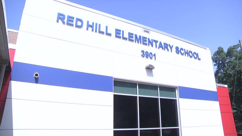 Red Hill Elementary School
