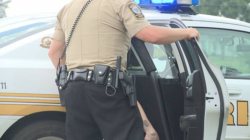 Virginia State Police say they'll be looking out for drinking and driving, people not wearing a...