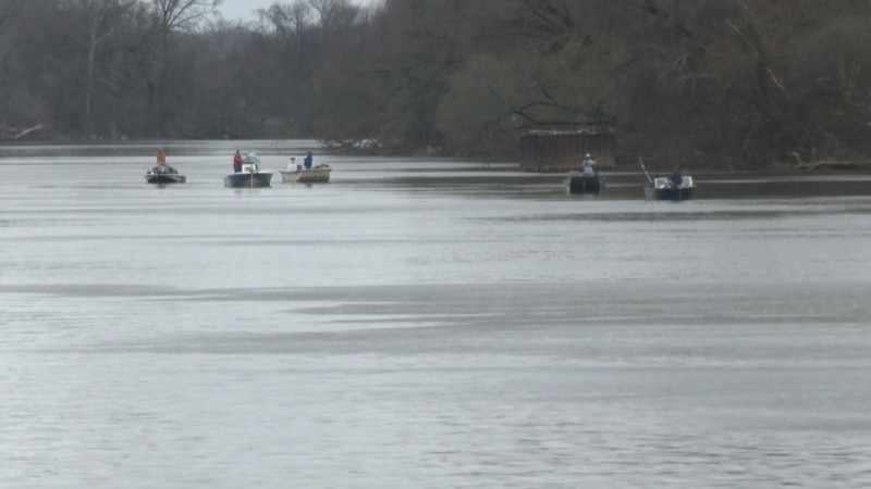 The Virginia Department of Wildlife Resources says even though the area may be experiencing...