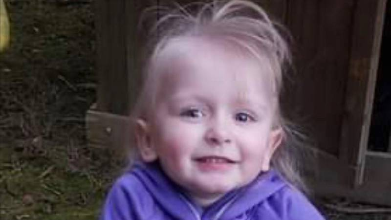 Authorities believe Khaleesi died while in Candi Royer and Travis Brown's care. (WHSV)
