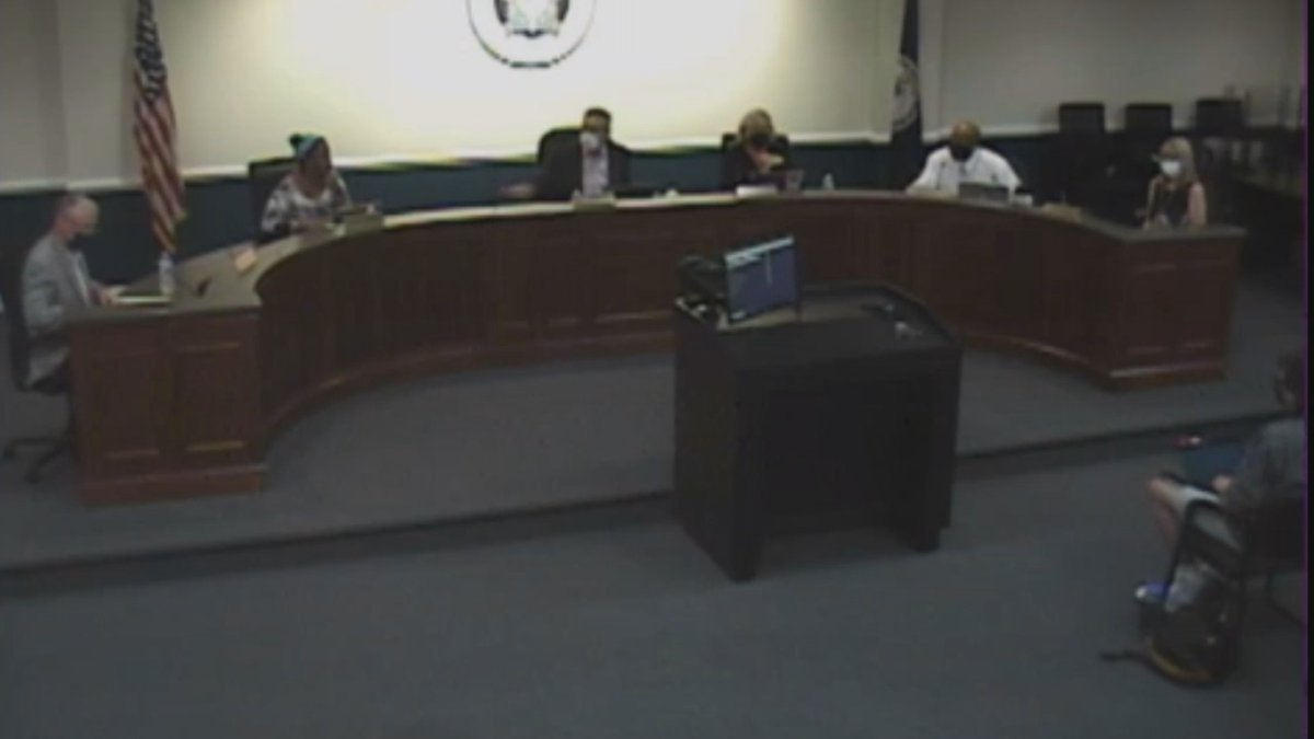 Details on the resignation will be discussed by the board at a later date.