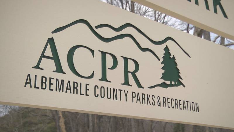 Albemarle County Parks And Recreation