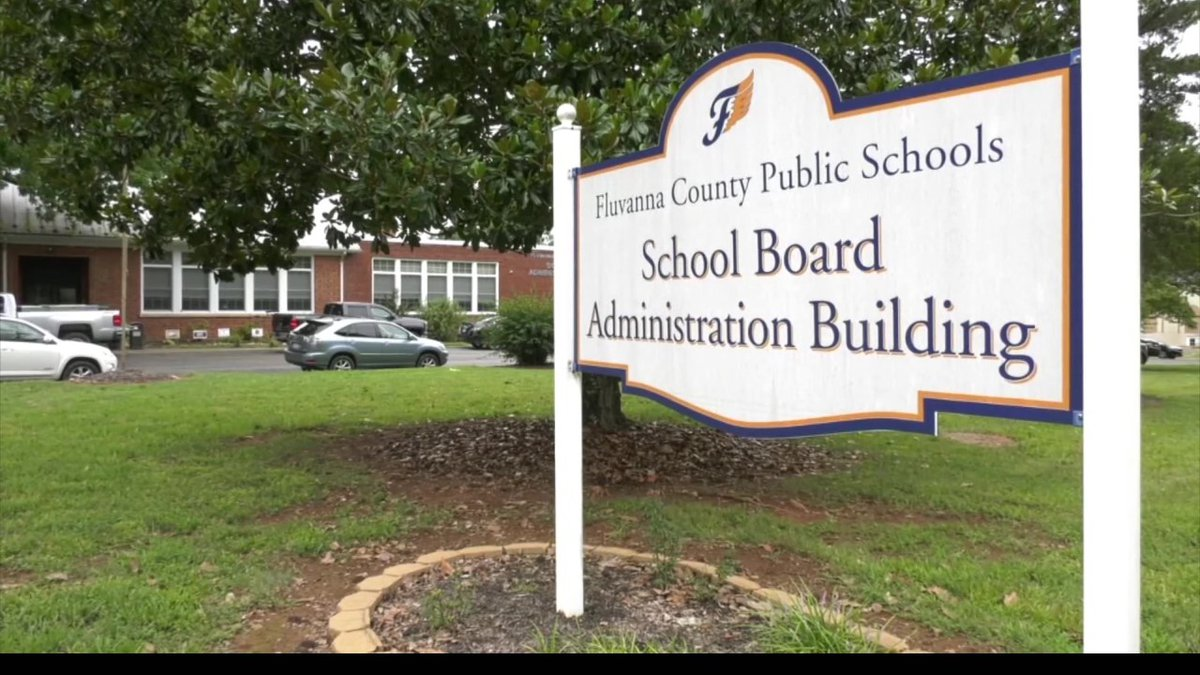 Fluvanna County Public Schools encouraging families to let their student return to the...