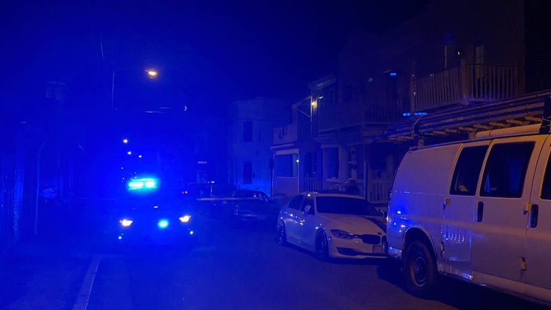 The Richmond Police Department is investigating a deadly shooting on Gilmer Street for the...