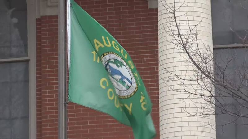 Augusta County has begun evaluating census results.