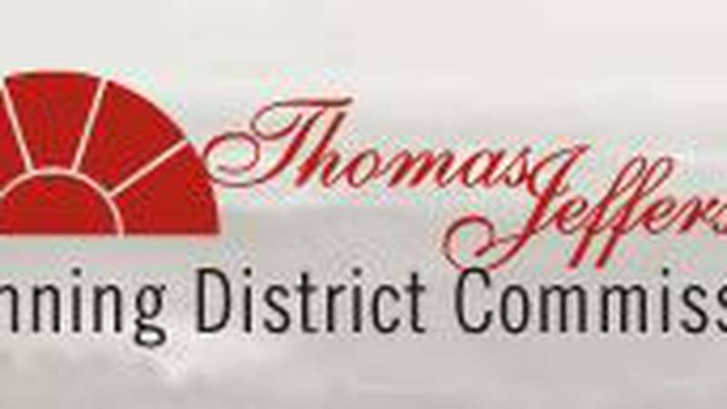 Thomas Jefferson Planning District Commission logo