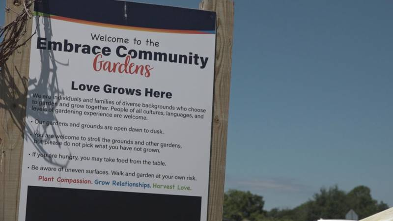 Embrace Waynesboro is hoping for a lot of community support.