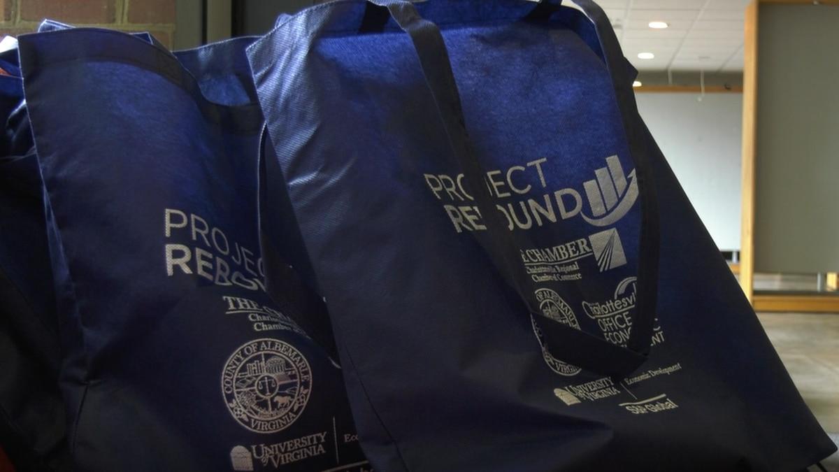 Project Rebound prepares tool-kits