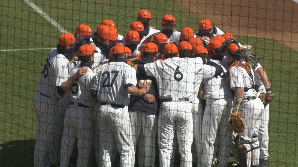 The Virginia baseball team lost 6-2 in Game Two of its series against No. 18 Pittsburgh on...