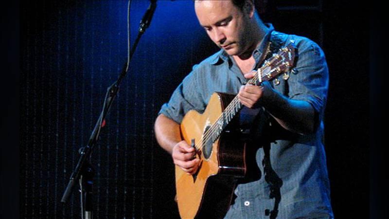Dave Matthews (FILE)