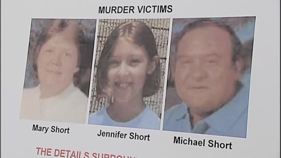 The Short family of Henry County was murdered in 2002