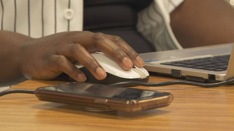 Thursday, the House unanimously passed a bill that would improve access to broadband in rural...