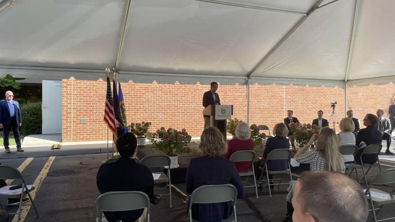 Bonumose announces new headquarters in Albemarle County.