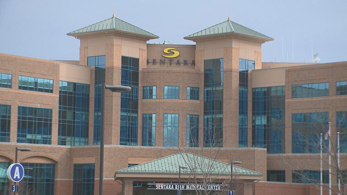 Sentara Rockingham Memorial Hospital (FILE)