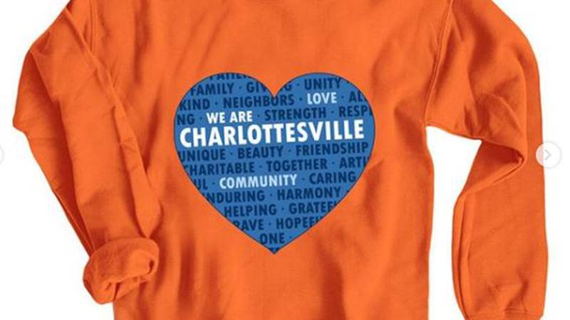 Charlottesville artists are coming together for a t-shirt fundraiser to help support restaurant...