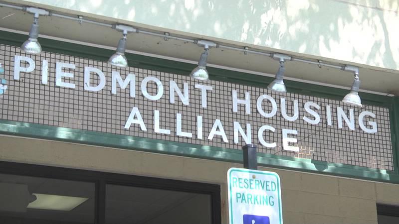 The Piedmont Housing Alliance (FILE)