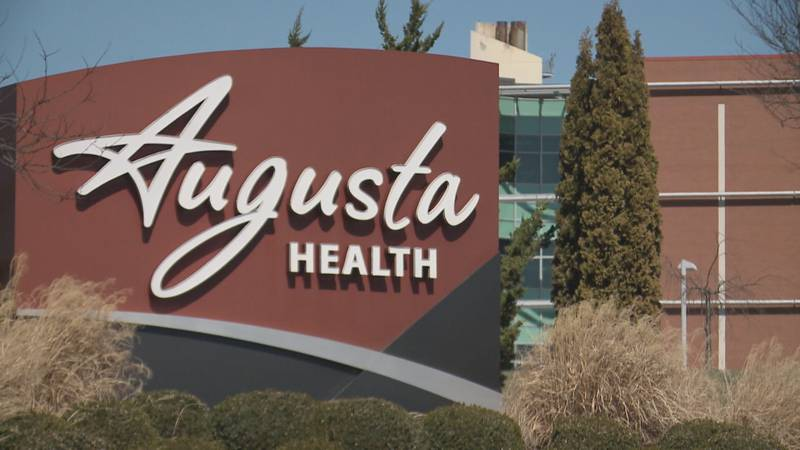 Augusta Health joins a network of nearly 40 other hospitals.