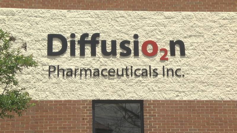 A Charlottesville based pharmaceutical company has gotten an accelerated response from the FDA...