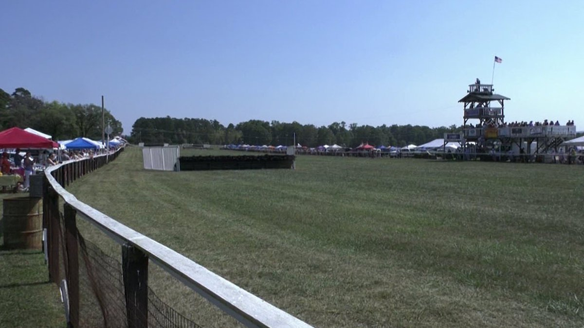 Races at Foxfields (FILE)