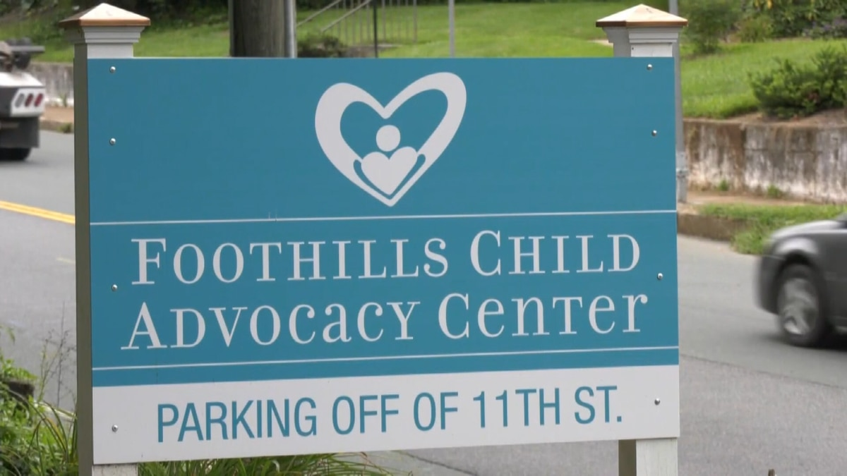 Foothills Child Advocacy Center (FILE)