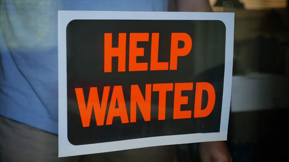 South Carolina's Department of Employment and Workforce reports there are currently 85,000 job...
