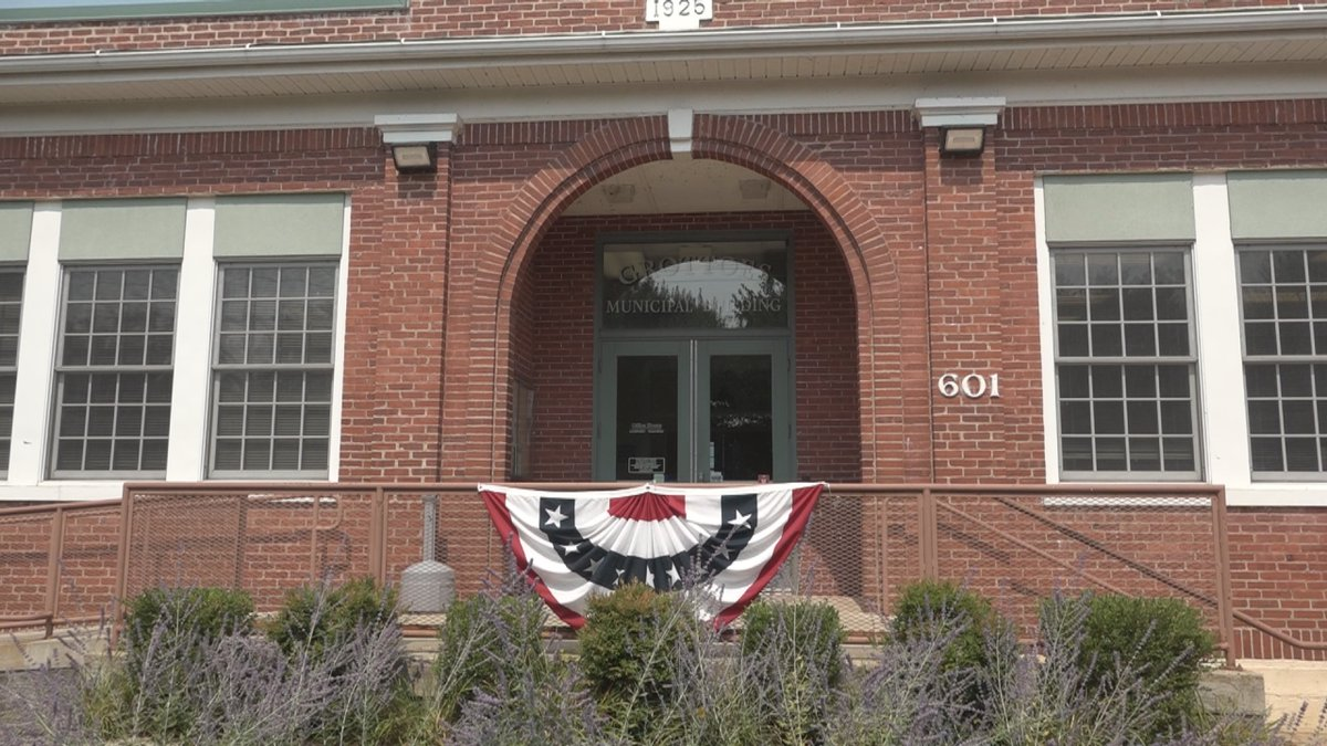 Some towns in Rockingham County are already beginning to distribute American Rescue Plan funds,...