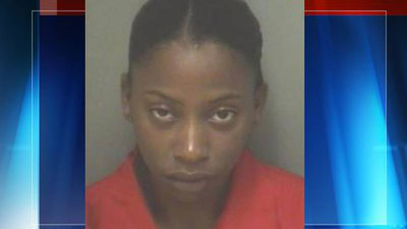 Charlottesville mom Nydia Love Lee sentenced to 4 years for abusing her 20-month-old toddler,...