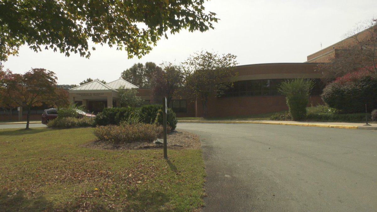 Virginia L. Murray Elementary School is beginning the name review process