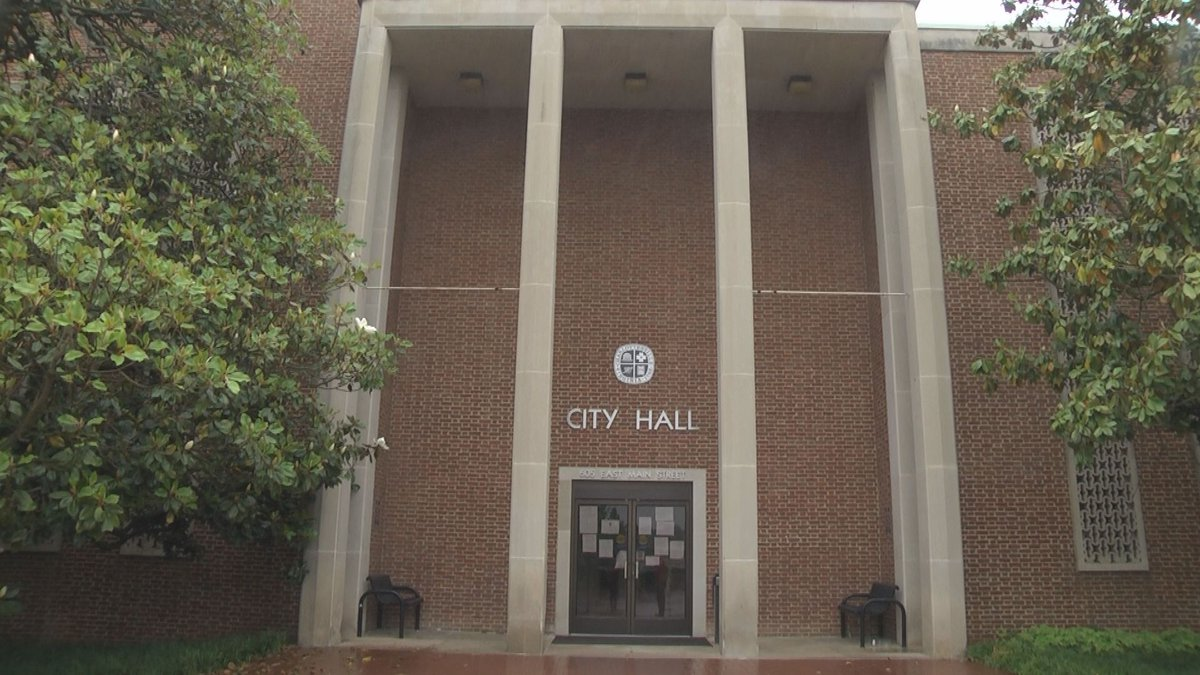 The City of Charlottesville is dealing with the financial impacts of COVID-19.