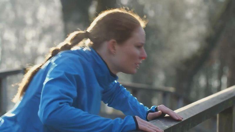 Sentara Martha Jefferson Monday: How to Safely Exercise in the Winter