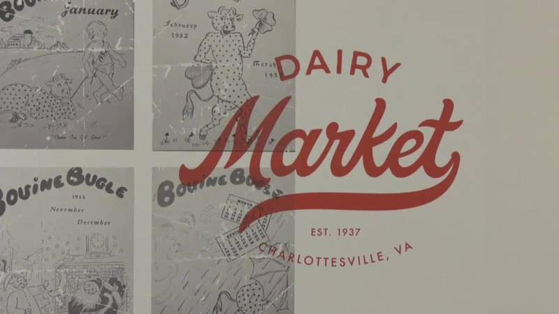 The Dairy Market announces two new event spaces after renovation