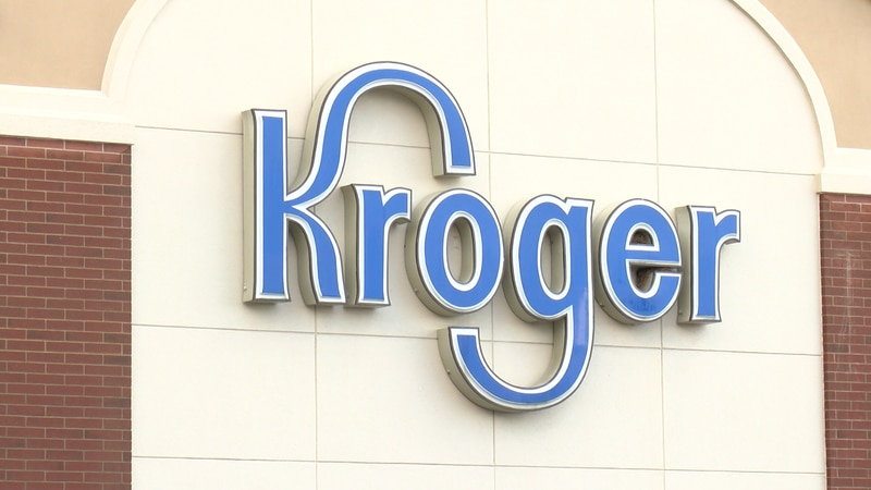 Anyone who already has their dose or goes to get one through Kroger's Pharmacy will have the...