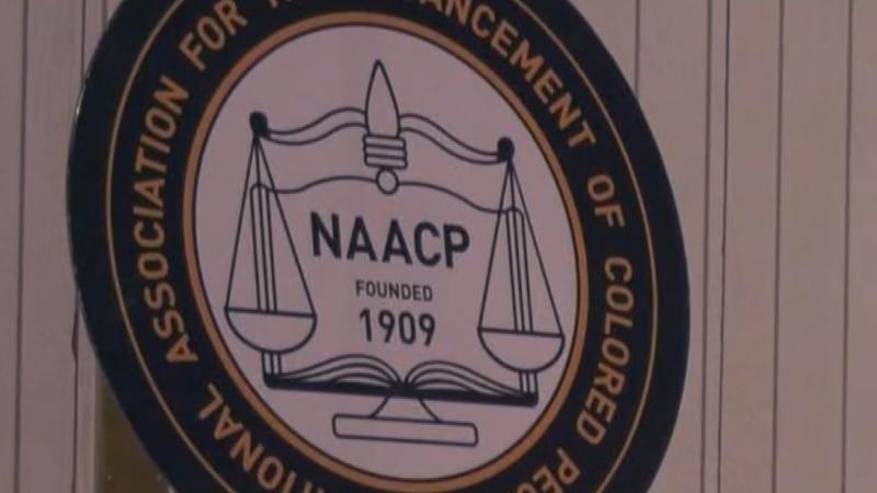 Charlottesville NAACP