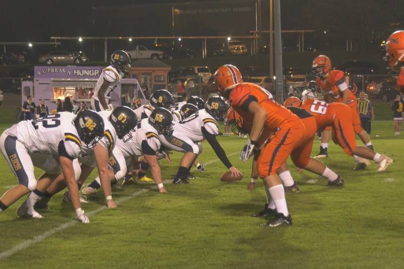Friday Night Fury Scores and Highlights