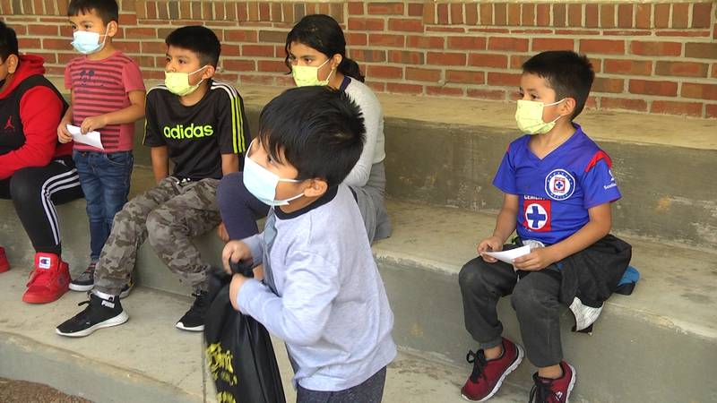 Staunton City Schools hosted its first Bilingual Book Celebracion at Bessie Weller Elementary...