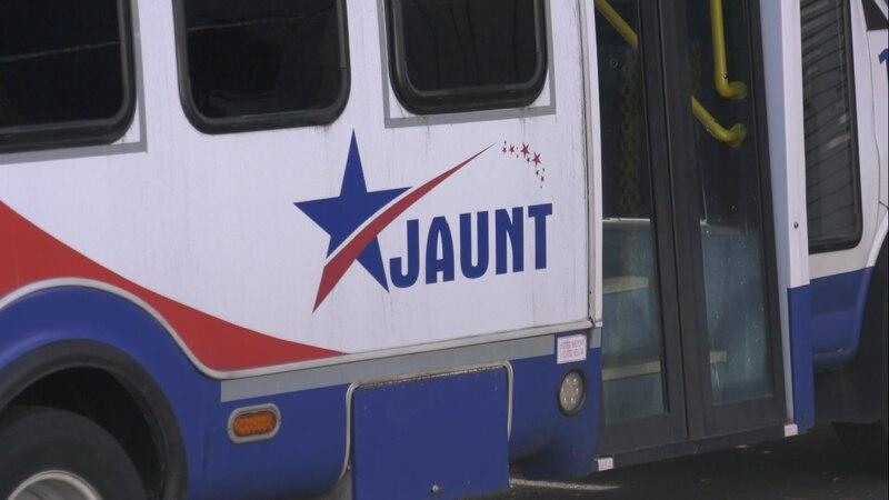 Jaunt bus