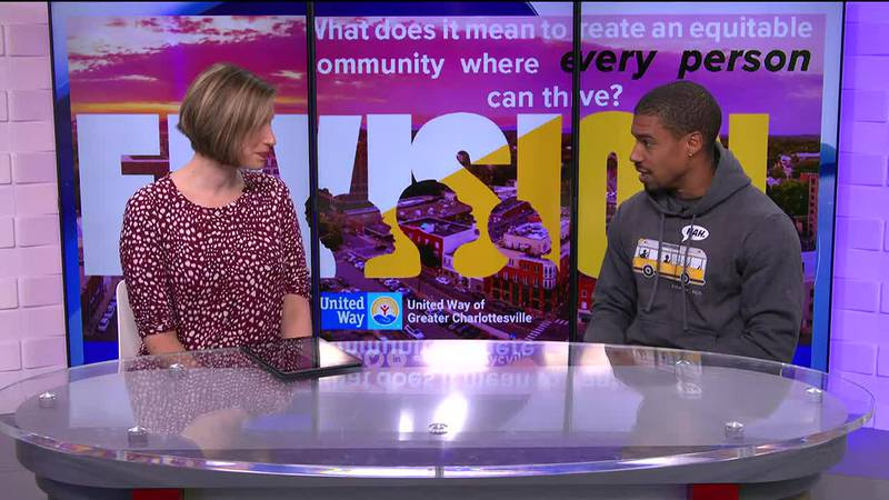 Kasey talks with Price Thomas, the marketing director for the United Way of Greater...