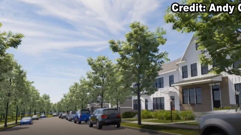 Southwood is moving forward with home development.