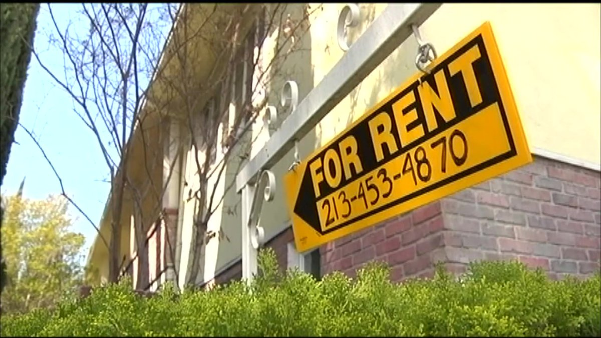Rent prices are up 3.7% compared to last month, according to Apartment List.