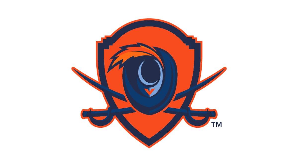 UVA Cavalier Shield