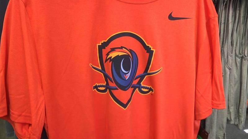 New UVA logo
